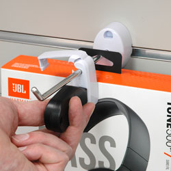 Magnetic Key for Front Opening Stop Lock