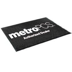 """MetroPCS Floor Mat 72""""x48"""""""