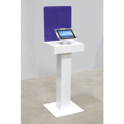 MetroPCS Freestanding Finance Station